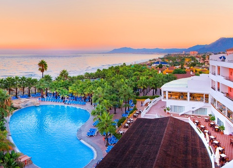 Bravo Club Marbella Playa 4* - 1