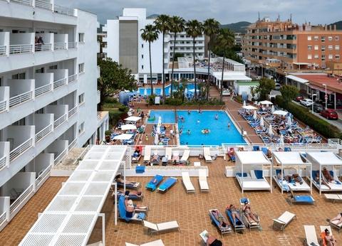 Club Suneoclub Globales Santa Ponsa 4* - 1