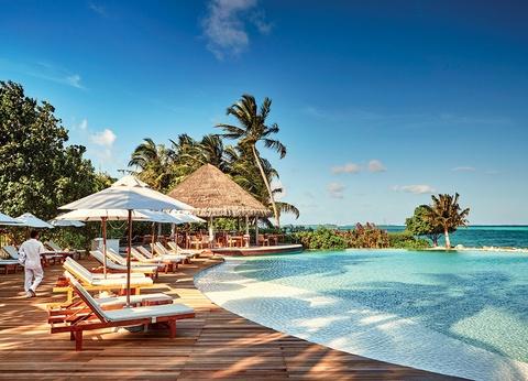 Hôtel LUX* South Ari Atoll 5* - 1
