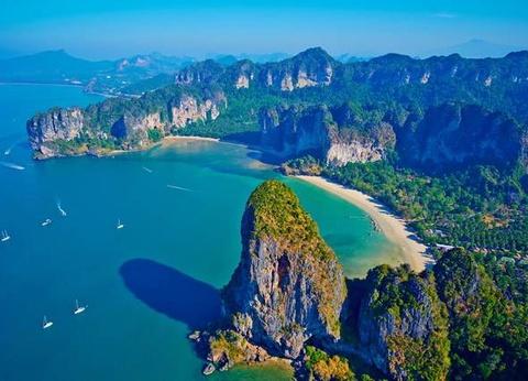Séjour combiné Phuket 4* et Krabi 4* - 1