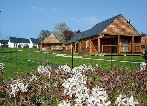 VVF Club Essentiel Les Moulins de la Mayenne 3* - 1