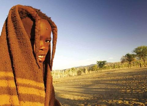Circuit Visage de Namibie - 1