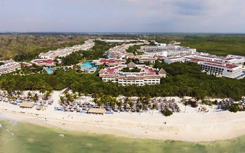 Hôtel Platinum Yucatan Princess All Suites & Spa Resort 5*  - 1