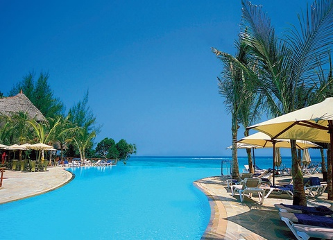 Hôtel Baobab Beach Resort & Spa 4* Sup - 1