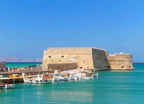 Autotour Grand tour de Crète en 15 jours - 1