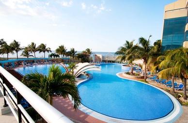 Combiné La Havane (hôtel) - Trinidad - Cayo Santa Maria - 1