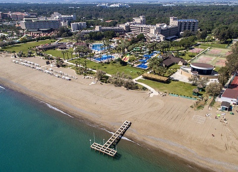 Crystal Tat Beach Golf Resort & Spa 5* - 1
