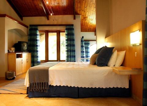 Hôtel Coco de Mer & Black Parrot Suites 4* - 1