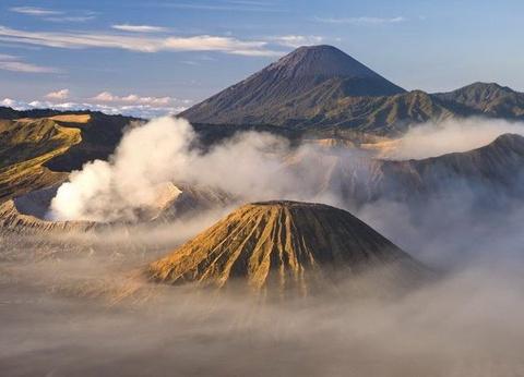 Circuit  Palette Indonésienne & Extension séjour Bali 4* - 1
