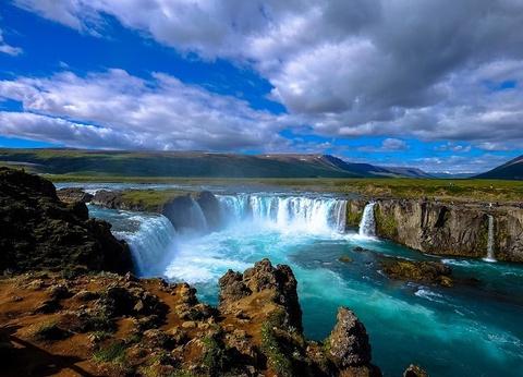 Circuit Islande & Iles du Nord - 1