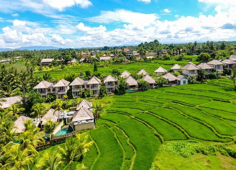 Combiné Ubud, Lombok & Sanur 4* - 1