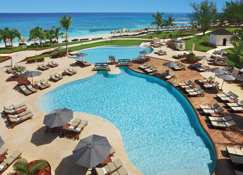 Hôtel Secret St James Montego Bay 5* - Adult Only +18 ans - 1