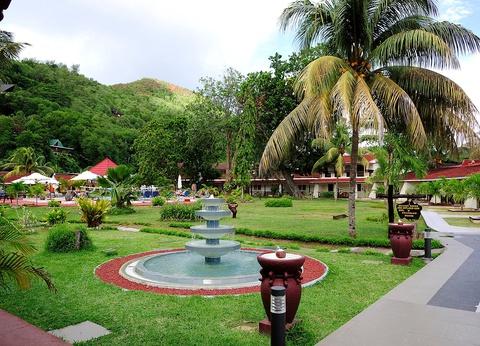 Berjaya Praslin Resort 3* - 1