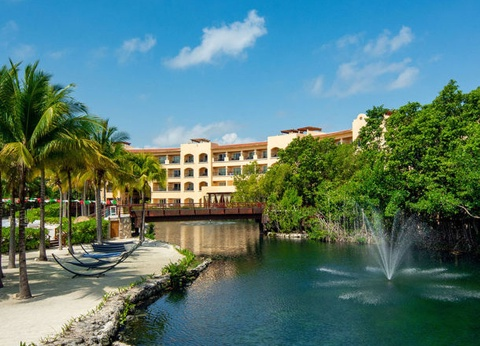 Hôtel Hacienda Tres Rios Resort Spa & Nature Park 4* - 1