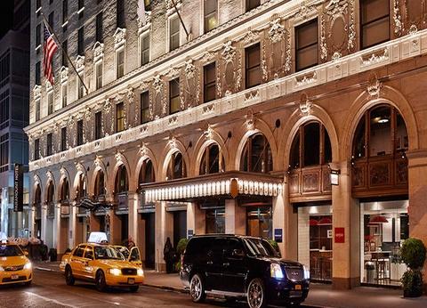 Hôtel Paramount NYC 4* - 1