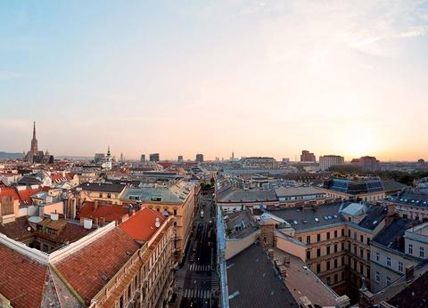 Réveillon à Vienne avec soirée du Nouvel An dans un restaurant impérial - Hôtel Zeitgeist 4* - Visites et repas inclus - 1