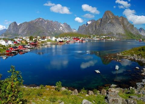 Circuit L'Eblouissant Cap Norvégien - 1
