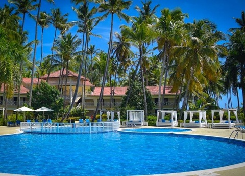 Vista Sol Punta Cana Beach Resort & Spa 4* - 1