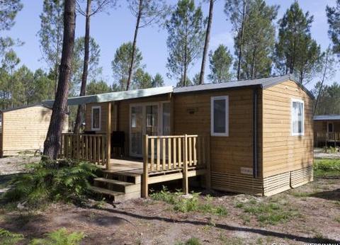 Camping Sandaya Soustons Village 5* - 1