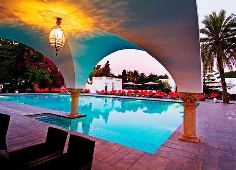 Hôtel Orangers Beach Resort 4* sup. (nl) - 1
