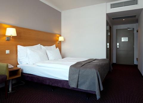 Réveillon à Prague avec soirée du Nouvel An à l'hôtel Ambassador - Hôtel Jury's Inn 4* - 1