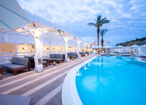 Hôtel Aloe 4* - Adult Only +18 - 1