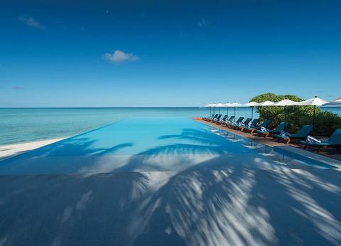 Combiné Hôtel Sofitel Dubaï Jumeirah Beach 5* & Hôtel Summer Island Maldives 3* - 1
