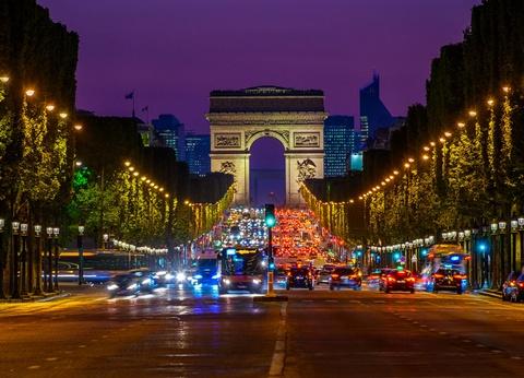 COURT-SEJOUR PARIS en FAMILLE avec activités incluses en 4* (Hôtel central) - 1