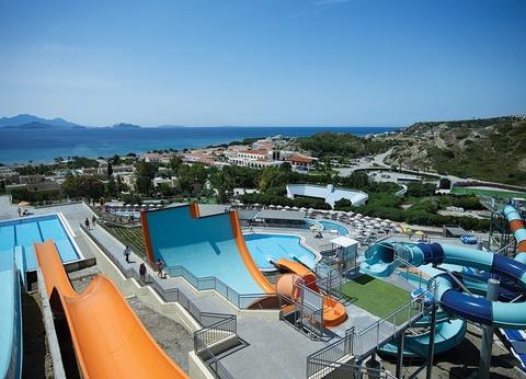 Hôtel SPLASHWORLD Atlantica Porto Bello Beach **** - 1