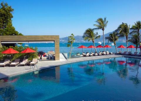 Hôtel Amari Phuket Resort 5* - 1