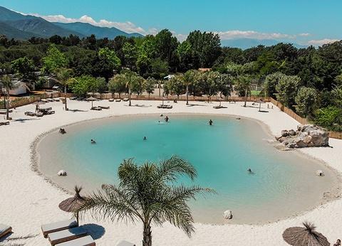 Camping Le Lagon d'Argelès 4* - 1