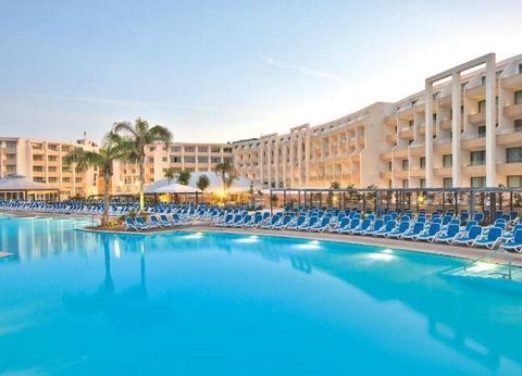 Hôtel Seabank Resort & Spa Demi Pension 4* - 1