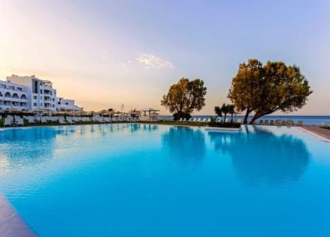 Hôtel Sentido Sultan Hammamet 4* - 1