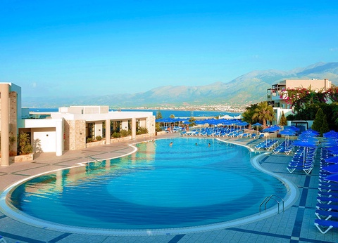 Ôclub Experience Grand Hotel Holiday Resort 4* - 1