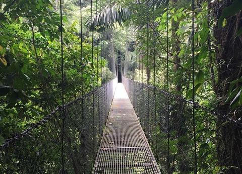 Costa Rica Insolite - 1