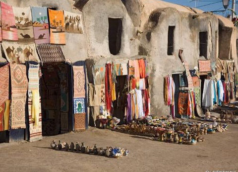 Circuit De Djerba à Tozeur : entre plage et désert - 1