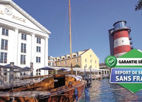 Europa-Park - Hôtel Bell Rock 4*sup avec accès au parc - 1