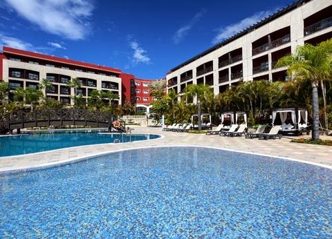 Hôtel Barcelo Marbella 4* - 1