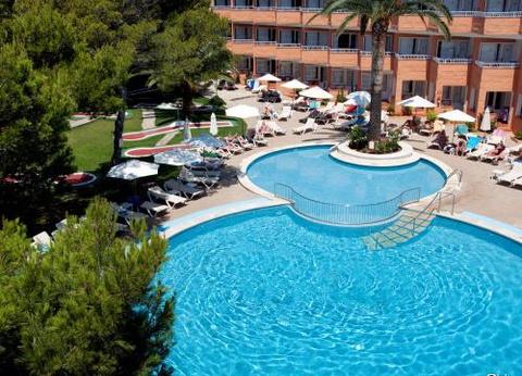 Hôtel Xaloc Playa 3* - 1