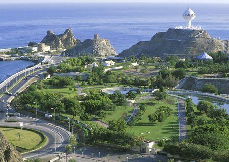 Circuit Splendeurs d'Oman & des Emirats et extension Dubai 3* - 1