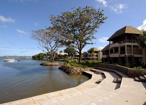 Hôtel Anahita The Resort 5* - 1