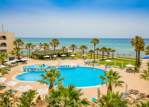 Club Framissima Khayam Garden Beach & Spa 4* - 1