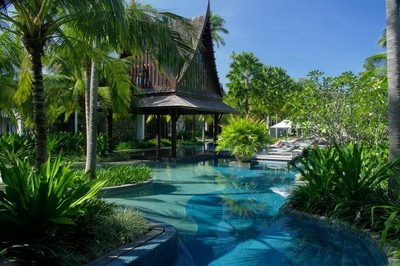 Phuket, Twinpalms Resort 5* - 1