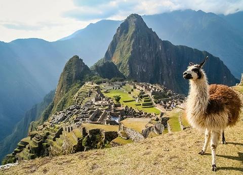 Circuit Trésors du Pérou 4 et 5* - 1