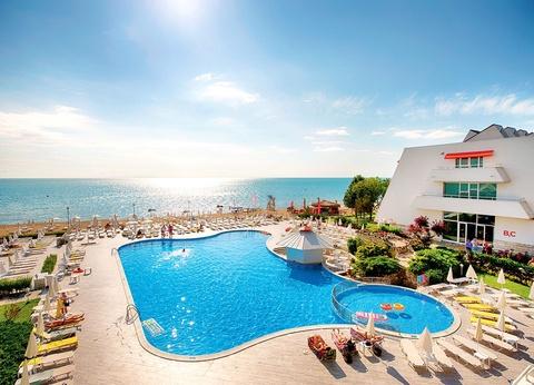 Hôtel Suneo Club Helios Beach 3* - 1