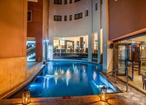 Hôtel Dellarosa Boutique Hotel 4* - 1