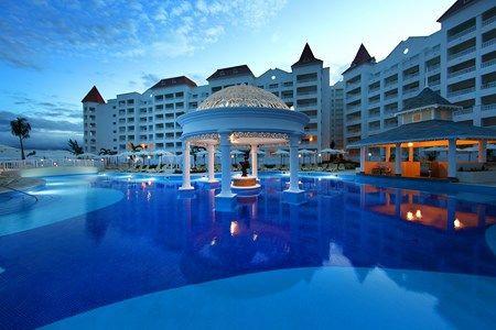 Hôtel Luxury Bahia Principe Runaway Bay 5*  - 1
