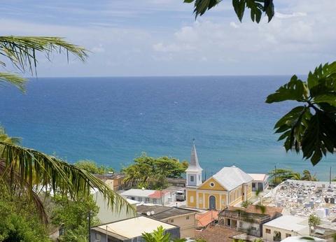 Circuit Échappée Martiniquaise depuis La Pagerie Tropical Garden 4* - 1