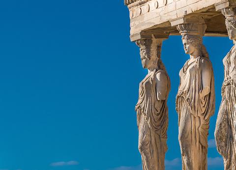 Autotour Grèce Antique - 1