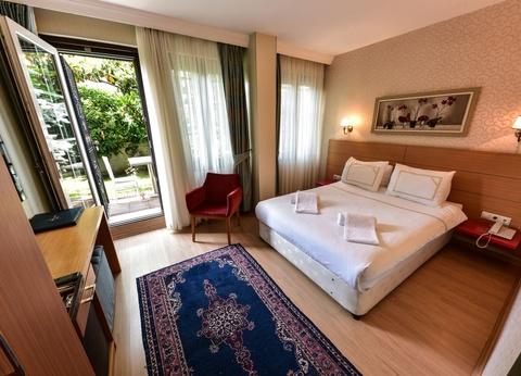 Almina Hotel 4* - 1